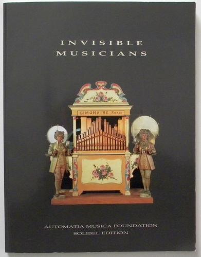 Invisibles musicians une collection itinerante